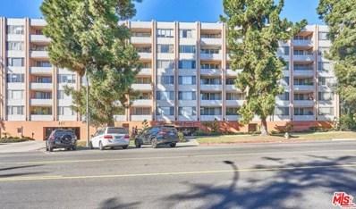 421 S La Fayette Park Place UNIT 323, Los Angeles, CA 90057 - MLS#: 21760110