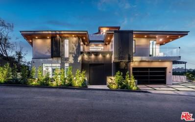 952 N TIGERTAIL Road, Los Angeles, CA 90049 - MLS#: 21760170
