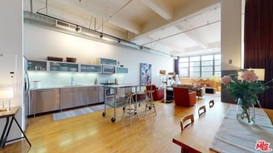1850 Industrial Street UNIT 206, Los Angeles, CA 90021 - MLS#: 21760250