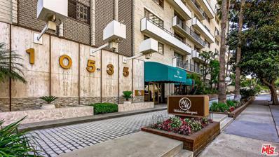 10535 Wilshire Boulevard UNIT 1808, Los Angeles, CA 90024 - MLS#: 21760274