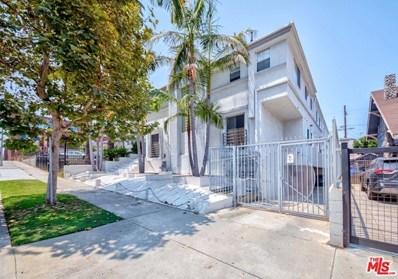 957 S Gramercy Drive UNIT 204, Los Angeles, CA 90019 - MLS#: 21760290