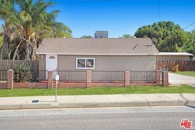 10659 Arlington Avenue, Riverside, CA 92505 - MLS#: 21760302
