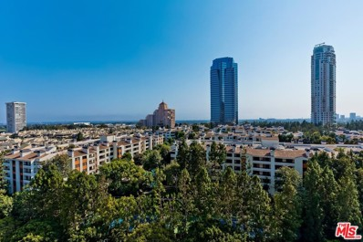 2170 Century Parkway UNIT 1507, Los Angeles, CA 90067 - MLS#: 21760352