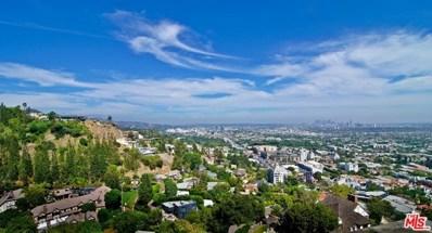 8401 Hillside Avenue, Los Angeles, CA 90069 - MLS#: 21760480
