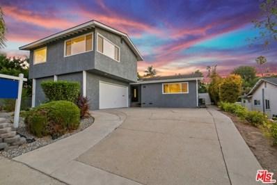 28745 N Enrose Avenue, Rancho Palos Verdes, CA 90275 - MLS#: 21760596