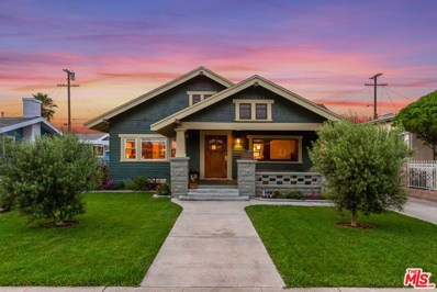 1835 W 43Rd Place, Los Angeles, CA 90062 - MLS#: 21760636