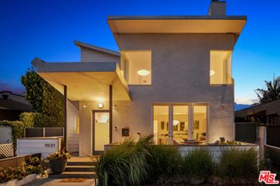 1021 Pine Street, Santa Monica, CA 90405 - MLS#: 21760898