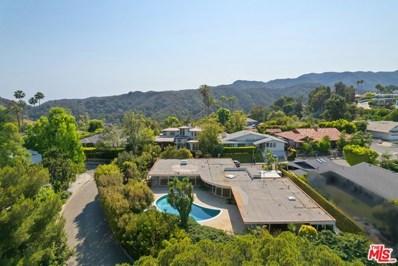2050 Westridge Road, Los Angeles, CA 90049 - MLS#: 21761132