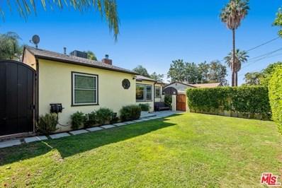 4723 Firmament Avenue, Encino, CA 91436 - MLS#: 21761188