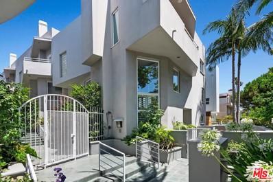 833 17Th Street UNIT 4, Santa Monica, CA 90403 - MLS#: 21761226