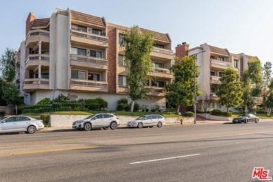 17130 Burbank Boulevard UNIT 102, Encino, CA 91316 - MLS#: 21761290