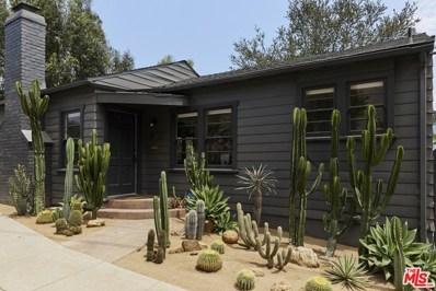 3234 Craig Drive, Los Angeles, CA 90068 - MLS#: 21761402