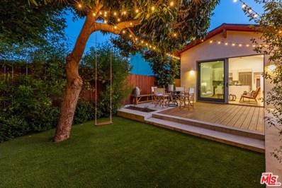 2028 Colby Avenue, Los Angeles, CA 90025 - MLS#: 21761460