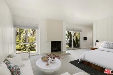 283 S Barrington Avenue UNIT C4, Los Angeles, CA 90049 - MLS#: 21761480