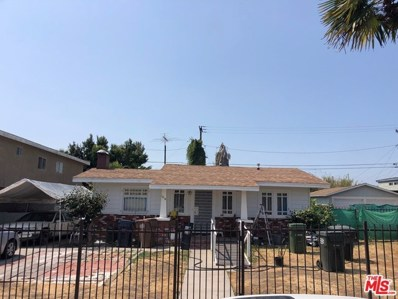 1214 W 104Th Street, Los Angeles, CA 90044 - MLS#: 21761666