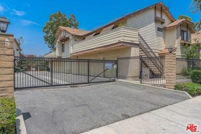 859 W 34Th Street UNIT E, Long Beach, CA 90806 - MLS#: 21761688