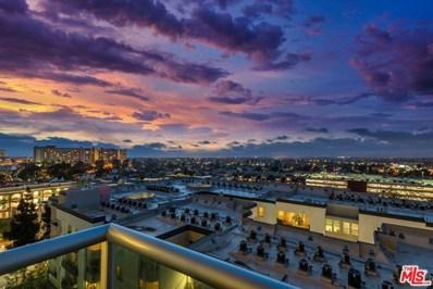 13700 Marina Pointe Drive UNIT 921, Marina del Rey, CA 90292 - MLS#: 21761762