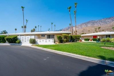 2240 S Calle Palo Fierro UNIT 9, Palm Springs, CA 92264 - MLS#: 21761780