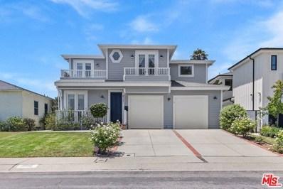 8121 Westlawn Avenue, Los Angeles, CA 90045 - MLS#: 21761938