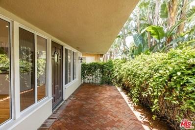 14934 Dickens Street UNIT 3, Sherman Oaks, CA 91403 - MLS#: 21762196