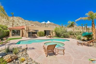 26 Cresta Verde Drive, Rancho Mirage, CA 92270 - MLS#: 21762200