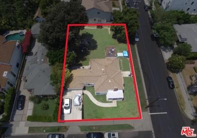 13906 Milbank Street, Sherman Oaks, CA 91423 - MLS#: 21762256