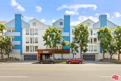 1930 S Beverly Glen Boulevard UNIT 300, Los Angeles, CA 90025 - MLS#: 21762366