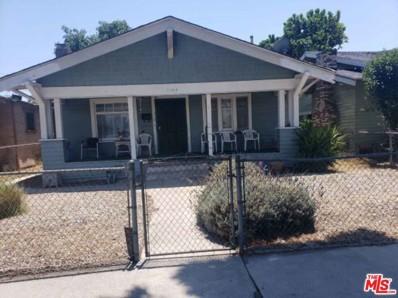 1440 W 55Th Street, Los Angeles, CA 90062 - MLS#: 21762452