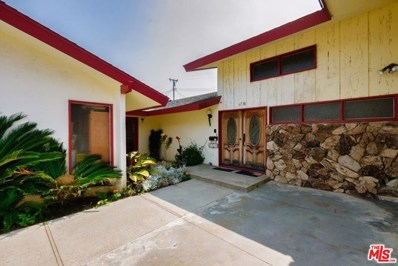 6710 Bedford Avenue, Los Angeles, CA 90056 - MLS#: 21762526