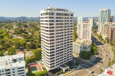 10601 Wilshire Boulevard UNIT 502, Los Angeles, CA 90024 - MLS#: 21762548