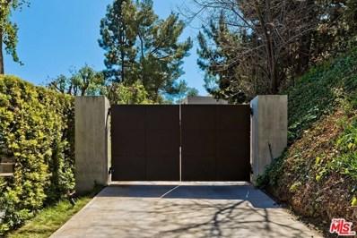 1945 Roscomare Road, Los Angeles, CA 90077 - MLS#: 21762826