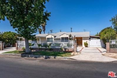 8101 Radford Avenue, North Hollywood, CA 91605 - MLS#: 21762842