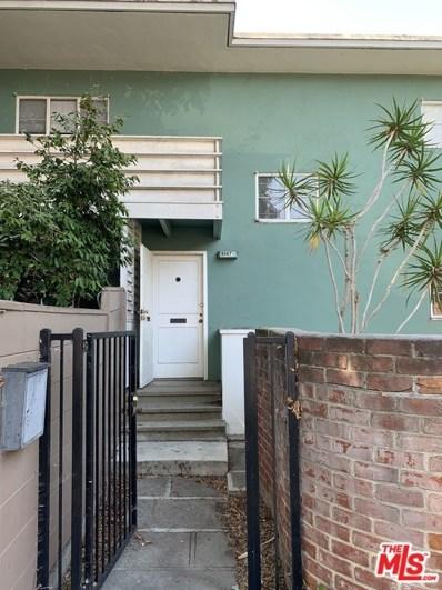 5147 Village, Los Angeles, CA 90016 - MLS#: 21763034