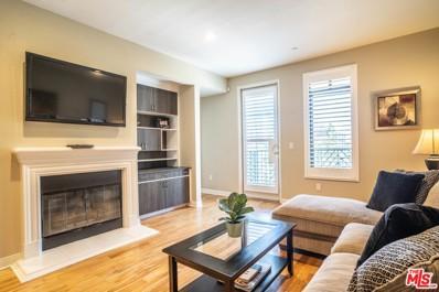 5625 Crescent Parkway UNIT 323, Playa Vista, CA 90094 - MLS#: 21763226
