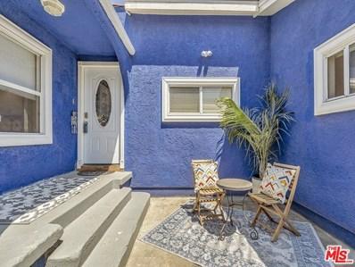 1647 W 59Th Place, Los Angeles, CA 90047 - MLS#: 21763310