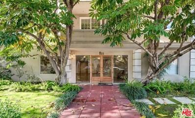 855 S Wooster Street UNIT 406, Los Angeles, CA 90035 - MLS#: 21763442