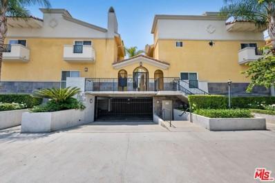 5521 Kester Avenue UNIT 8, Sherman Oaks, CA 91411 - MLS#: 21763528