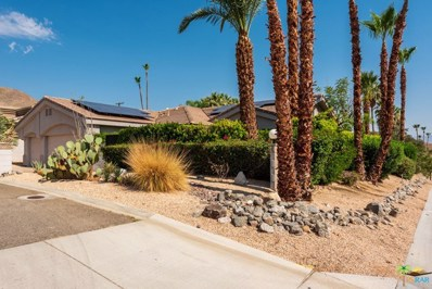 68080 Vista Del Valle, Cathedral City, CA 92234 - MLS#: 21763538