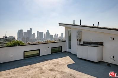 985 EVERETT Street, Los Angeles, CA 90026 - MLS#: 21763588