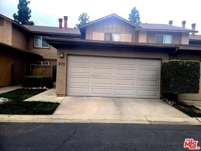 573 N Laurel Valley Drive, Azusa, CA 91702 - MLS#: 21763842