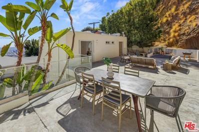 1577 VIEWSITE Drive, Los Angeles, CA 90069 - MLS#: 21763880