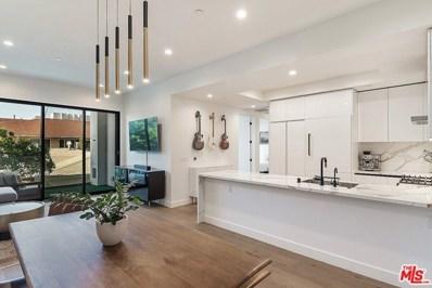 1426 S Hayworth Avenue UNIT 202, Los Angeles, CA 90035 - MLS#: 21763886