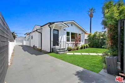 2709 Obama Boulevard, Los Angeles, CA 90018 - MLS#: 21764044