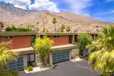 2831 S Palm Canyon Drive, Palm Springs, CA 92264 - MLS#: 21764118