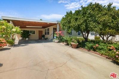21017 Covello, Canoga Park, CA 91303 - MLS#: 21764256