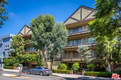 1210 N Kings Road UNIT 301, West Hollywood, CA 90069 - MLS#: 21764374