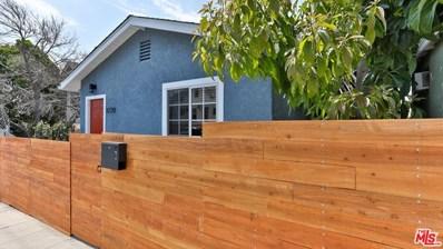 1720 Bellevue Avenue, Los Angeles, CA 90026 - MLS#: 21764446