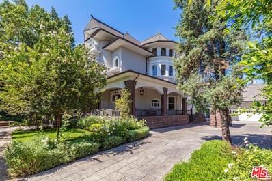 637 S Lucerne Boulevard, Los Angeles, CA 90005 - MLS#: 21764608