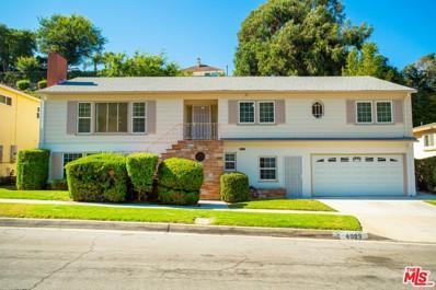 4023 Fairway Boulevard, View Park, CA 90043 - MLS#: 21764690