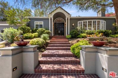 1119 Maroney Lane, Pacific Palisades, CA 90272 - MLS#: 21764696